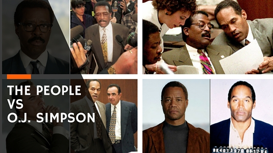 The PeoplevsO.J. Simpson