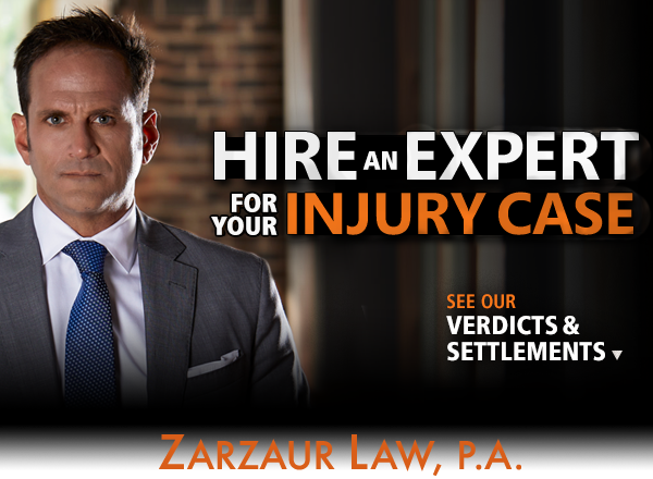 Pensacola Car Accident Lawyers - Zarzaur Law, P A