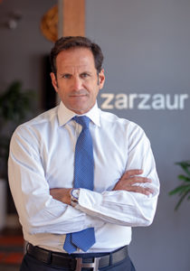Car Accident Attorney Joe Zarzaur